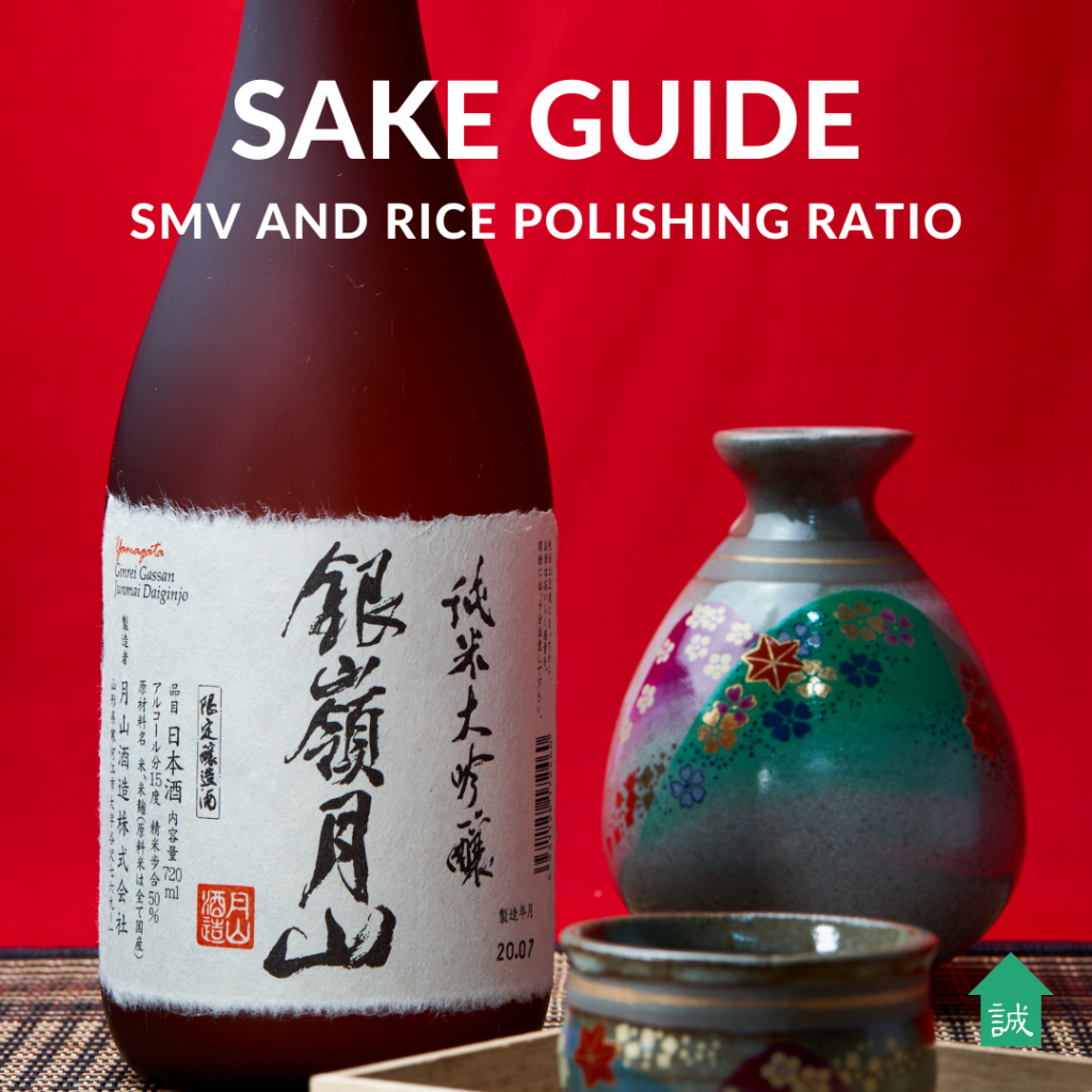 Makoto House | SMV and Rice Polishing Ratio