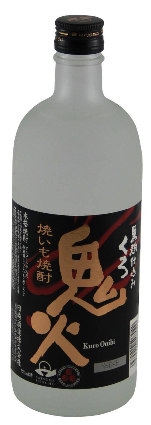 Kuro Onibi Shochu