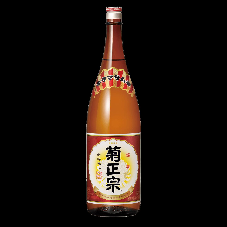 Kiku Masamune Kasen Sake