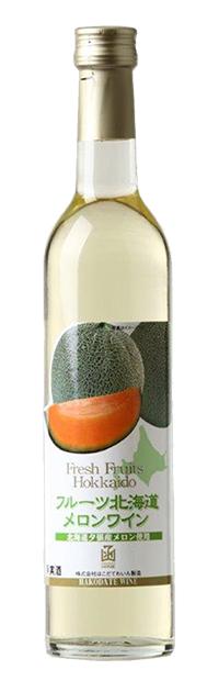 Hakodate Hokkaido Melon Wine