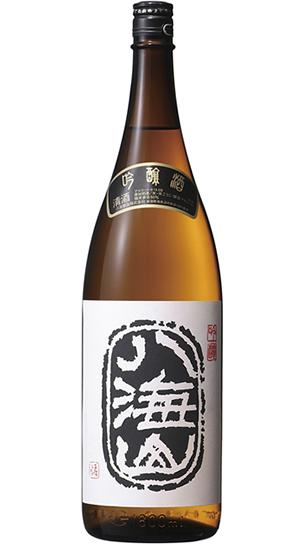 Hakkaisan Ginjyo Sake