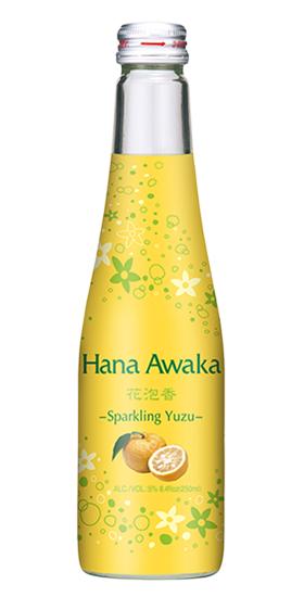 Hana Awa Ka Yuzu