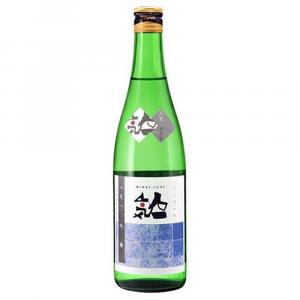 Ninki-ichi Ao-Ninki Ginjyo Sake